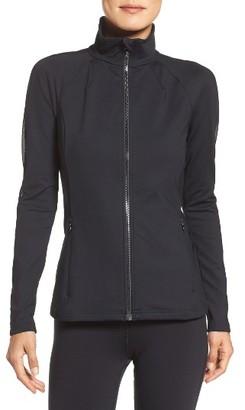 Women's Alo Kata Jacket $118 thestylecure.com