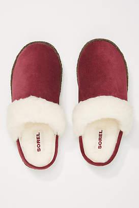 Sorel Nakiska Slide II Slippers