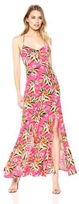 Show Me Your Mumu Women's Nicole Maxi Dress