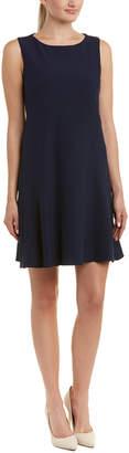 Donna Degnan A-Line Dress