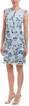 Donna Ricco Shift Dress