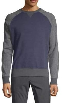 HUGO BOSS Skubic Cotton Sweatshirt