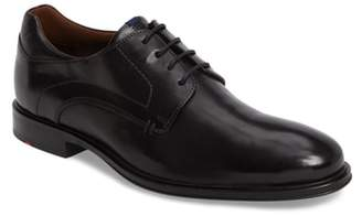 Lloyd Milan Plain Toe Derby