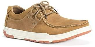 Muk Luks Men's Ross Shoes Fashion Sneaker,9 M US