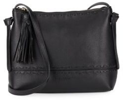 Cole Haan  Brynn Leather Crossbody Bag