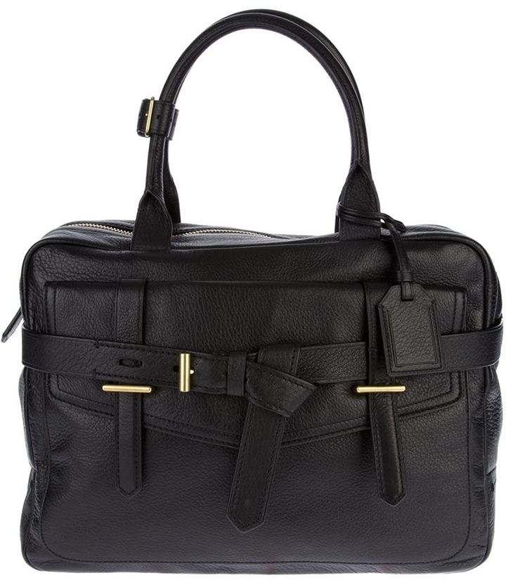 Reed Krakoff 'Fighter' bowling bag