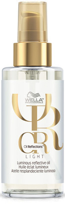 Wella Light Luminous Reflective Oil