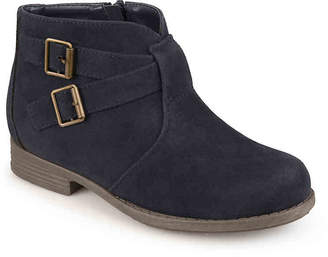 Journee Collection Tazley Toddler & Youth Boot - Girl's