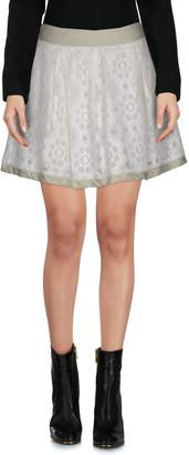 Fracomina Mini skirts - Item 35329840GO