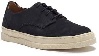 H By Hudson Alferton Suede Sneaker