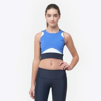 adidas Wanderlust Yoga Crop Top - Women's