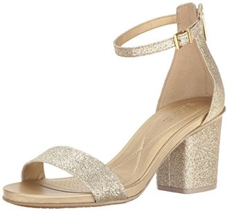 Kenneth Cole REACTION Women's Reed-Ing Dress Sandal $33.39 thestylecure.com