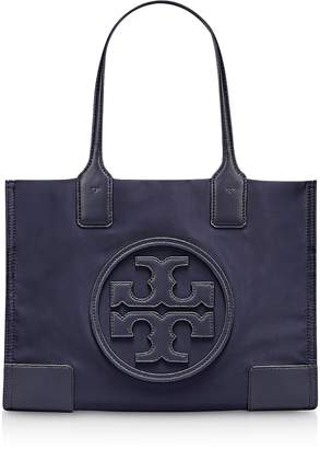 Tory Burch Nylon Ella Mini Tote Bag