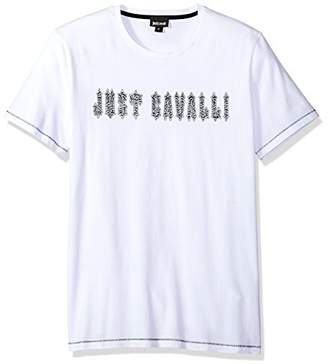 Just Cavalli Men's Fitted Tee
