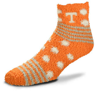 For Bare Feet Tennessee Volunteers Homegater Sleep Soft Socks