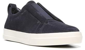 Vince Conway Suede Slip-On Sneaker