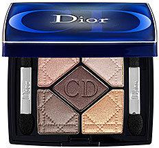 Dior 5-Colour Eyeshadow - 440 Sunset Café