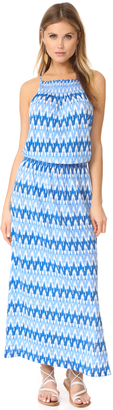 Soft Joie Kimi Maxi Dress $198 thestylecure.com