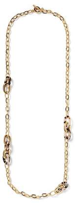 Banana Republic Tokyo Tortoise Layer Necklace