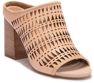 Jeffrey Campbell Newark Open Toe Mule
