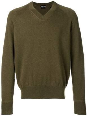 Tom Ford perfectly fitted sweater
