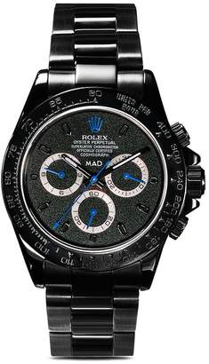 Rolex MAD Paris Daytona Oyster Perpetual watch