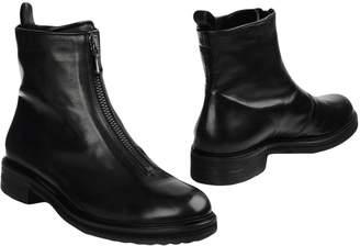 Alberto Fermani Ankle boots - Item 11361232WG