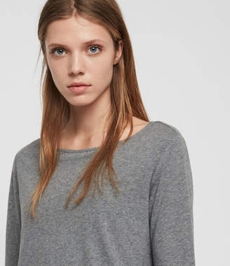 AllSaints Bev Mira T-Shirt