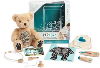 Parker seedling Your Augmented Reality Interactive Stuffed Animal