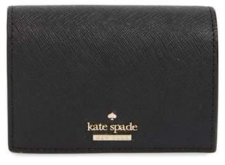 Kate Spade Cameron Street - Annabella Leather Accordion Card Case