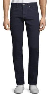 AG Adriano Goldschmied Modern Slim Cotton Jeans