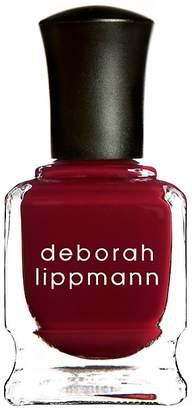 Deborah Lippmann Crème Nail Polish