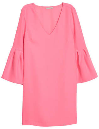 H&M Short Dress - Pink