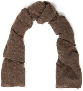 Autumn Cashmere Donegal Cashmere Scarf