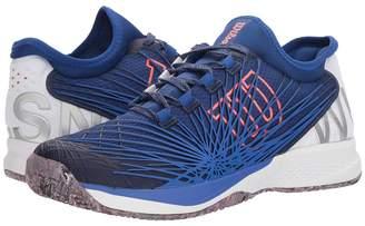 Wilson Kaos 2.0 SFT Men's Tennis Shoes