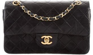 Chanel Classic Small Double Flap Bag $2,200 thestylecure.com