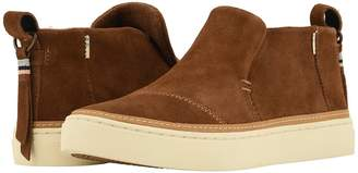Toms Paxton Women's Slip on Shoes