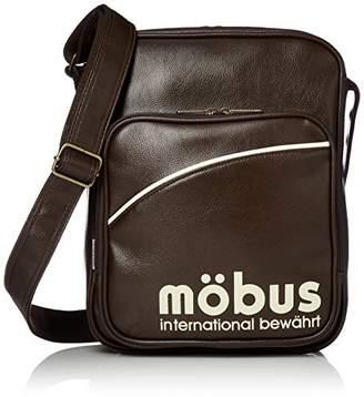 0ea56fa50139 Mobus (モーブス) - [モーブス] ショルダーバッグ クラシックライン MBY402N ブラック