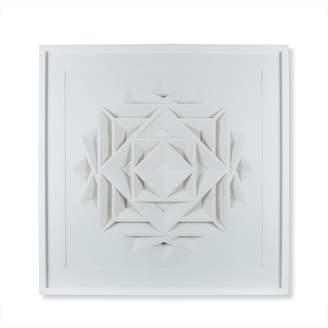 Williams-Sonoma Paper Cut Shadowbox 2