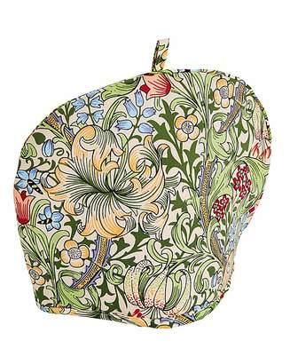 Litecraft William Morris Golden Lily Tea Cosy