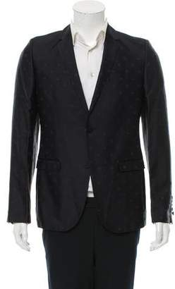 Gucci Bee Tuxedo Jacket w/ Tags