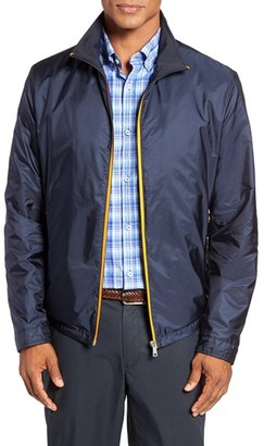 Men's Paul & Shark Bomber Jacket $625 thestylecure.com