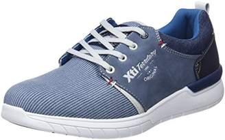 Mens 48037 Low-Top Sneakers Xti TBQCNvpmVo