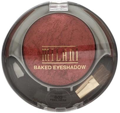 Milani Metallic Baked Eyeshadow I Heart You 602