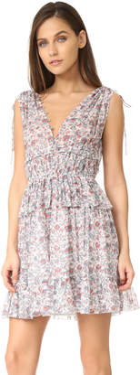 Ulla Johnson Noelle Dress $495 thestylecure.com