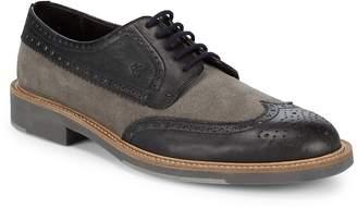 Canali Men's Brogue Dress Shoes