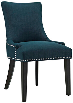 Modway Marquis Upholstered Fabric Dining Chair