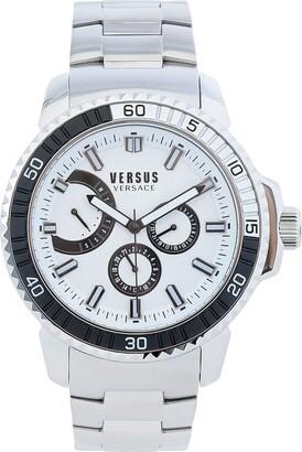 Versace Wrist watches - Item 58046542SJ