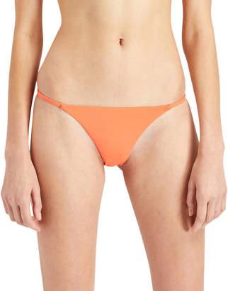 Onia Rochelle Cheeky Bikini Swim Bottom