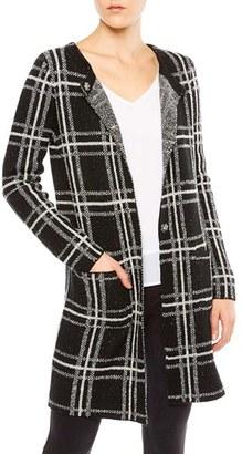 Women's Sanctuary Serge Sweater Knit City Coat $139 thestylecure.com